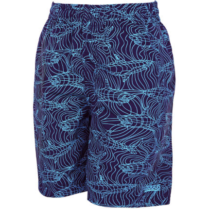 "Zoggs Boys Sharkonator 15"" Shorts"