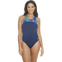 6f2946553a1 Wiggle | Zoggs Women's Cottesloe Powerback Swimsuit | One Piece ...