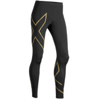 2XU Womens MCS Run Compression Pantyhose