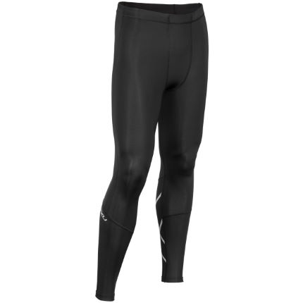 2XU Run Compression Tights with Back Storage
