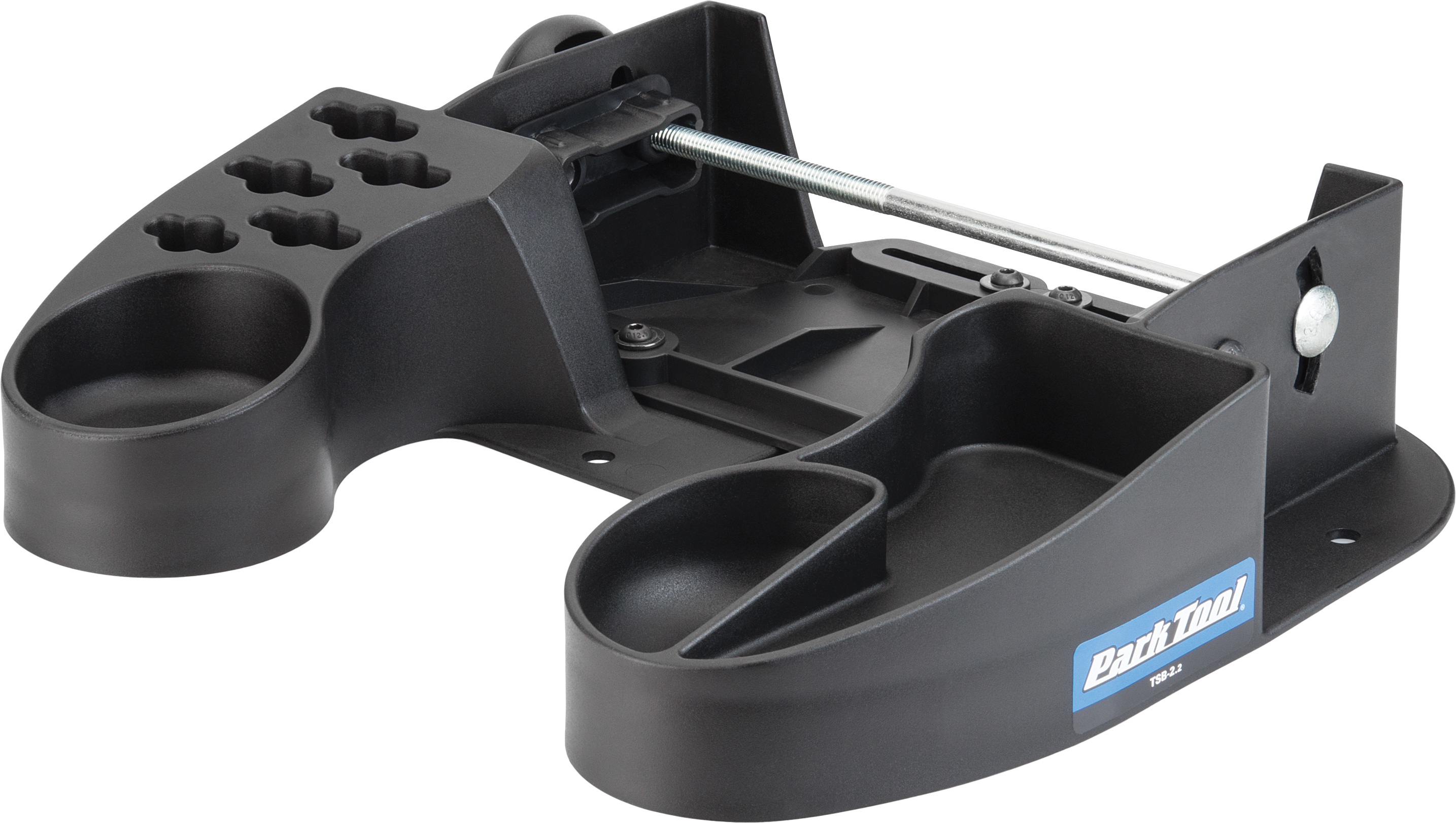 Park Tool Truing Stand Tilting Base TSB-2.2   Stands