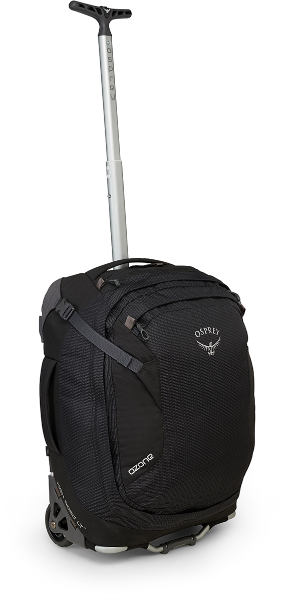 Wiggle | Osprey Ozone 36 Travel Bag | Travel Bags | Travel bags