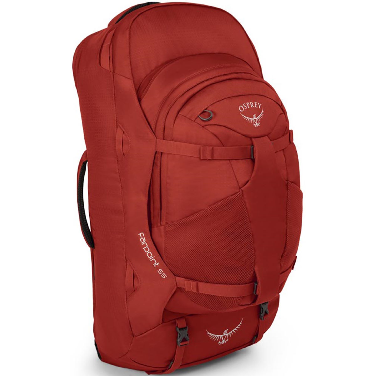 Osprey Osprey Farpoint 55 Backpack   Rucksacks