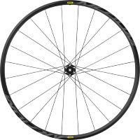 Mavic Aksium All Road Front Wheel