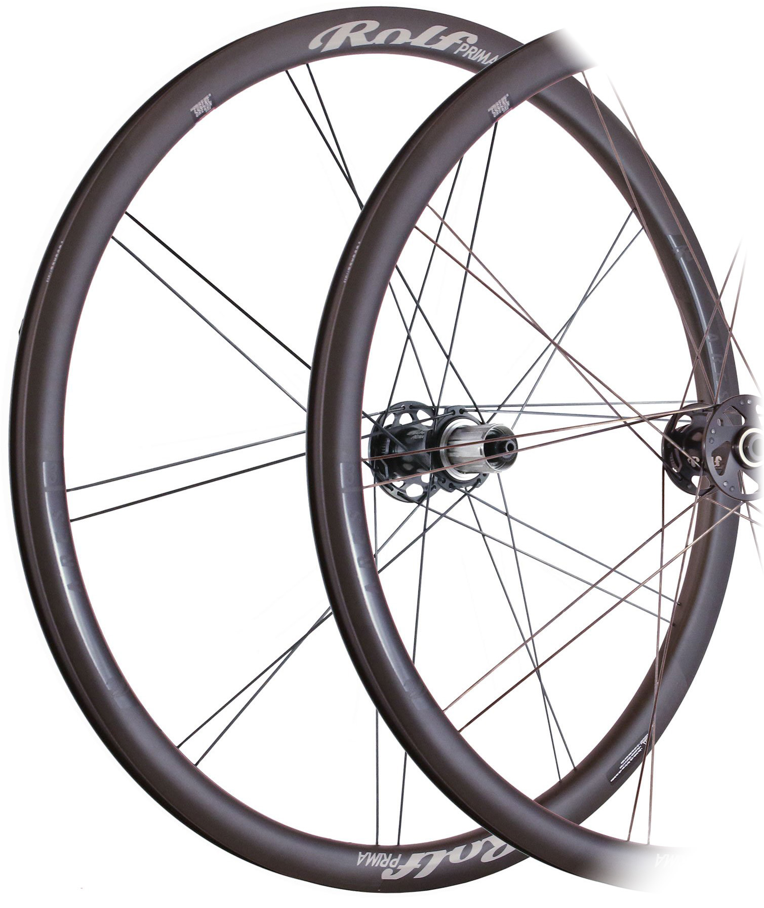 Rolf Prima Ares 3 Carbon DB 700c Rear Road Wheel | Wheelset