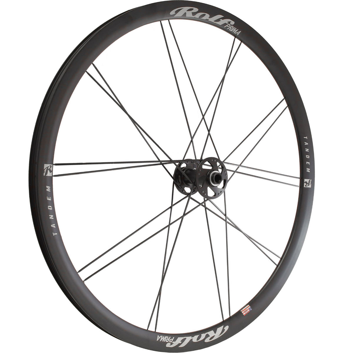 Rolf Prima Tandem DB Front Road Wheel   Wheel Sets