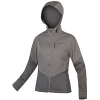 Endura Womens SingleTrack Softshell II