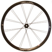 Rolf Prima Vigor DB Front Road Wheel