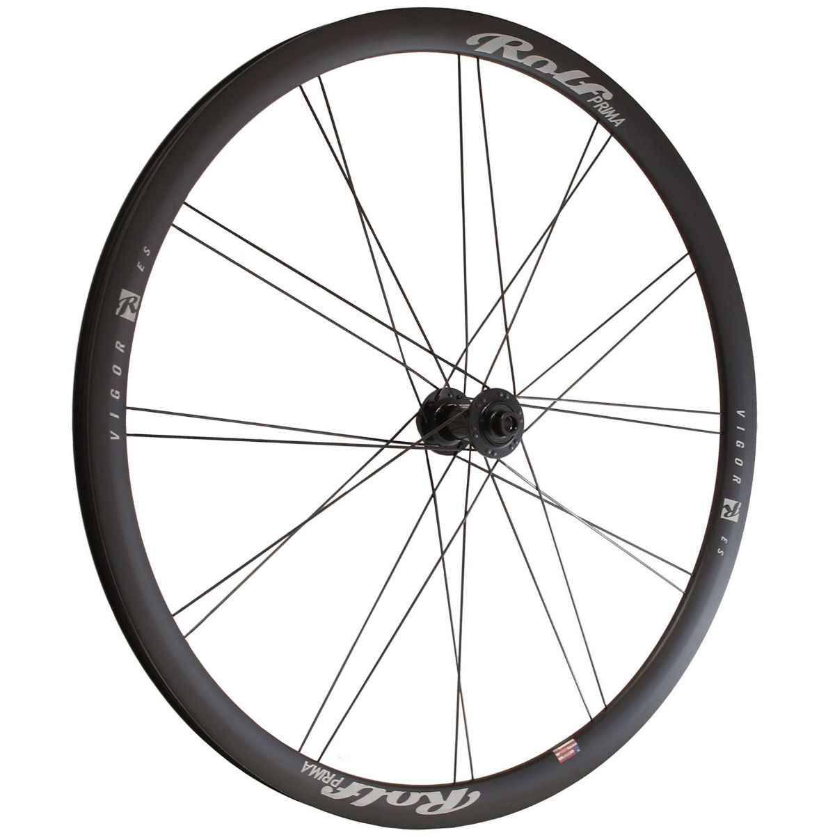 Rolf Prima Vigor ES DB Front Road Wheel   Wheel Sets