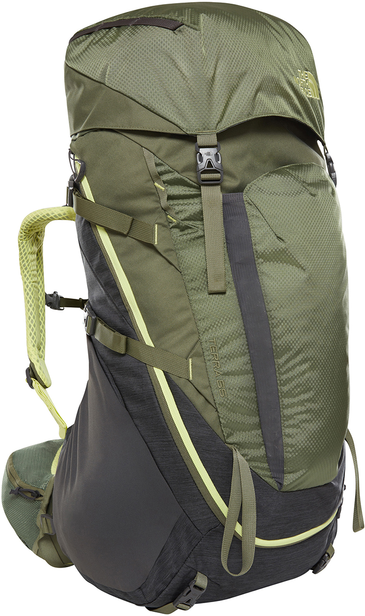 The North Face Women's Terra 55 Backpack | Travel bags