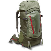 77dc37c70e The North Face Terra 65 Backpack