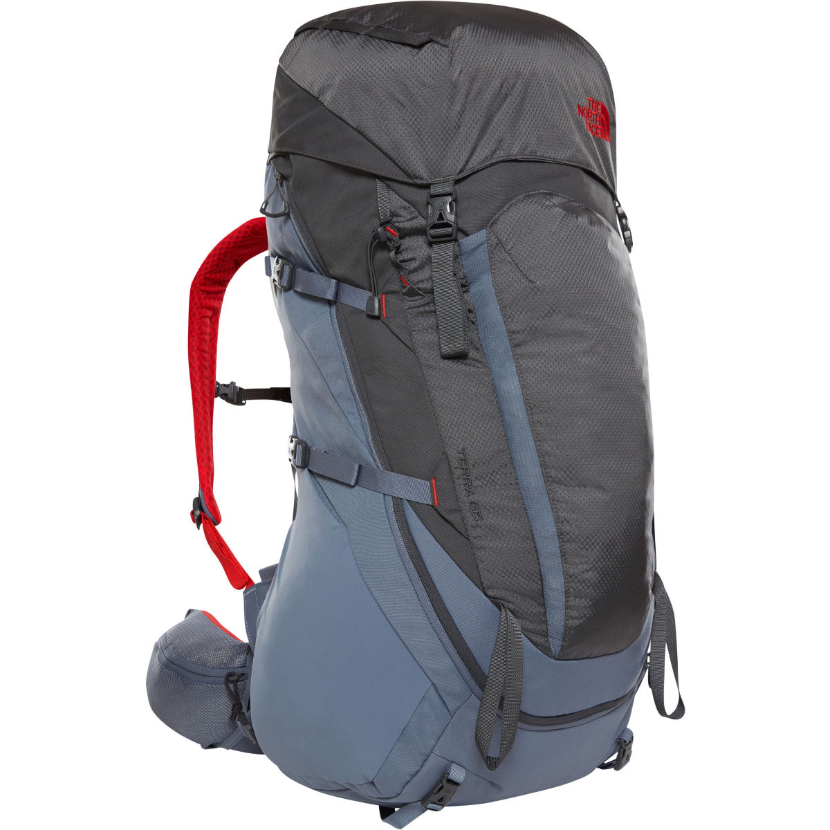 The North Face The North Face Terra 65 Backpack   Hiking Bags