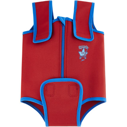 Speedo Neoprene Baby Suit