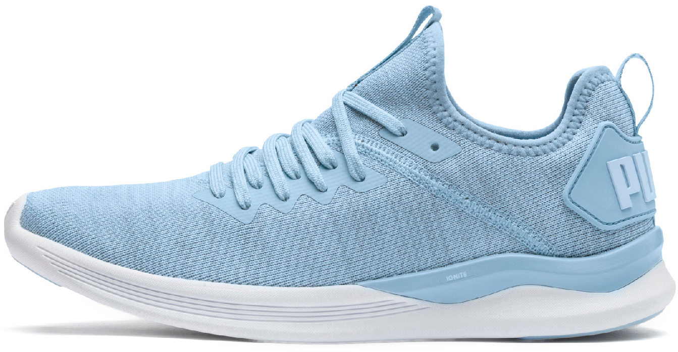 Puma Women's Ignite Flash evoKNIT Shoes