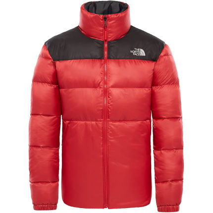 Wiggle The North Face Nuptse Iii Jacket Jackets