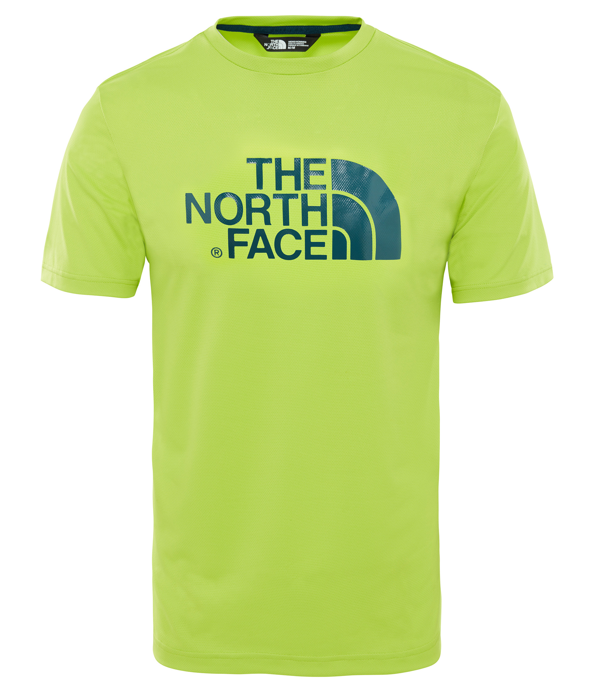 599ae85d3 The North Face Tanken Tee
