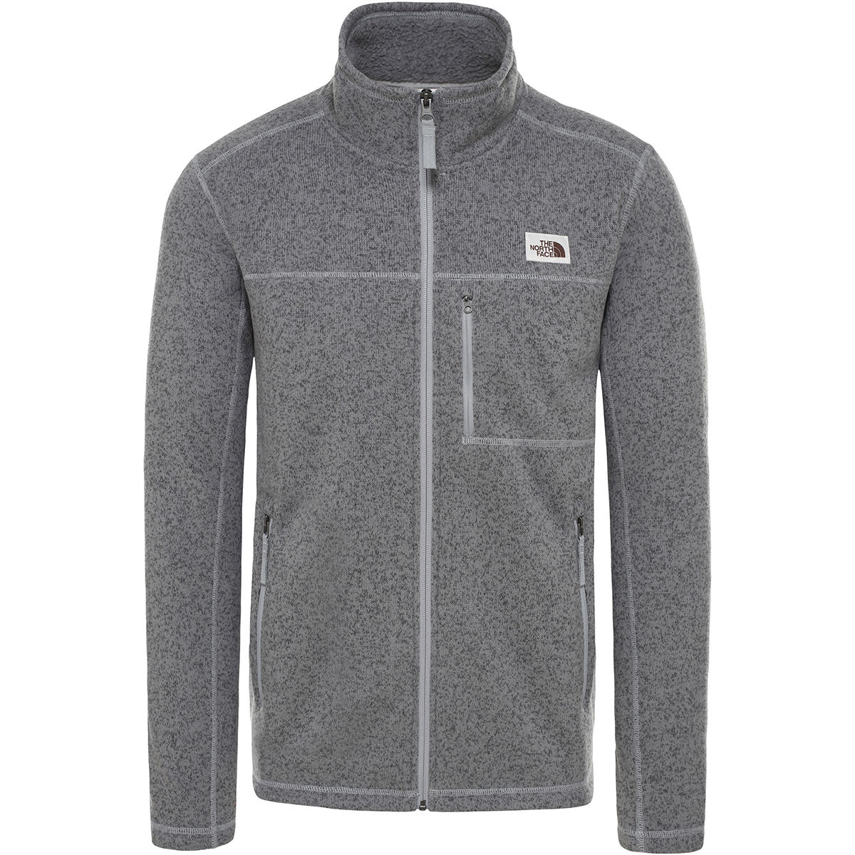 The North Face The North Face Gordon Lyons (Full Zip) Fleece   Hoodies
