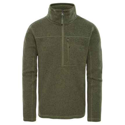 first look special for shoe low cost The North Face Gordon Lyons (1/4) Zip Fleece