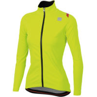 Sportful Womens Fiandre Ultimate 2 Windstopper Jacket