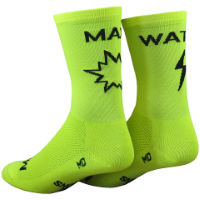 "DeFeet Aireator 6"" saK07 (Max Watts) Socks"