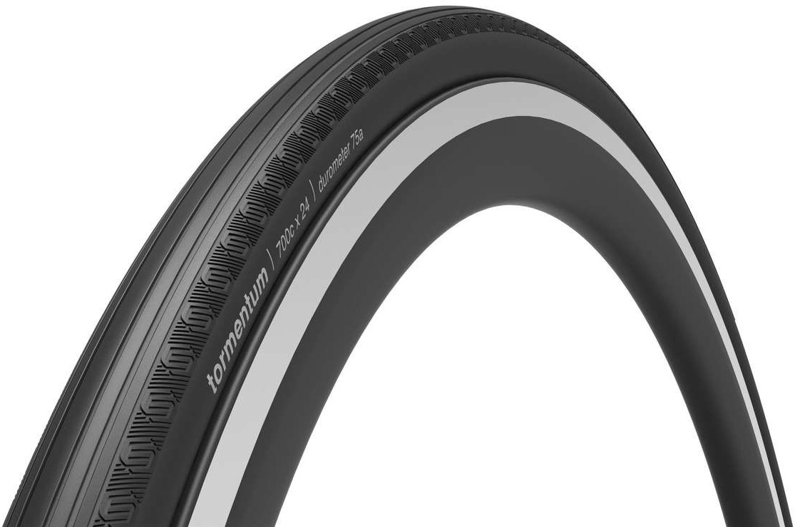 Ere Research Tormentum Clincher 60TPI Folding Road Tyre | Tyres