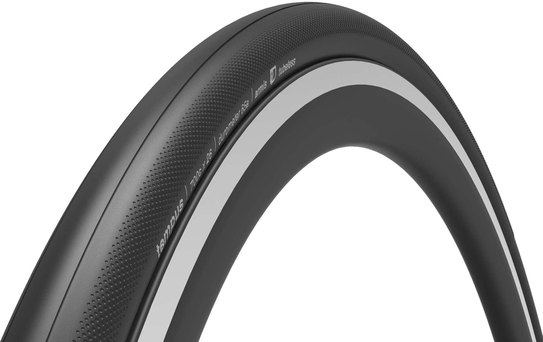 Ere Research Tempus Tubeless 120TPI Folding Road Tyre | Tyres