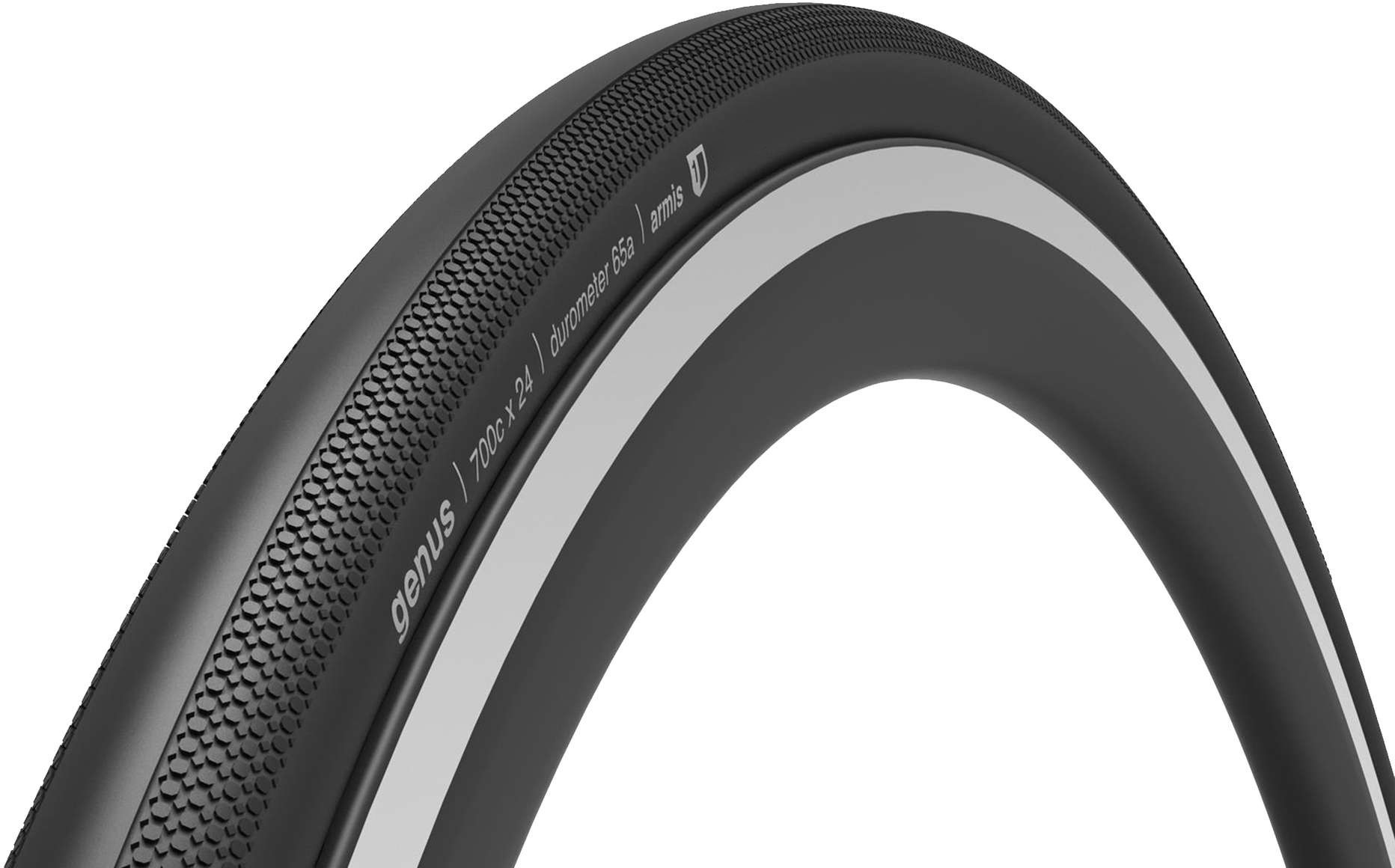 Ere Research Genus Clincher 120TPI Folding Road Tyre | Tyres