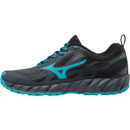 Mizuno Women's Wave Ibuki Shoes