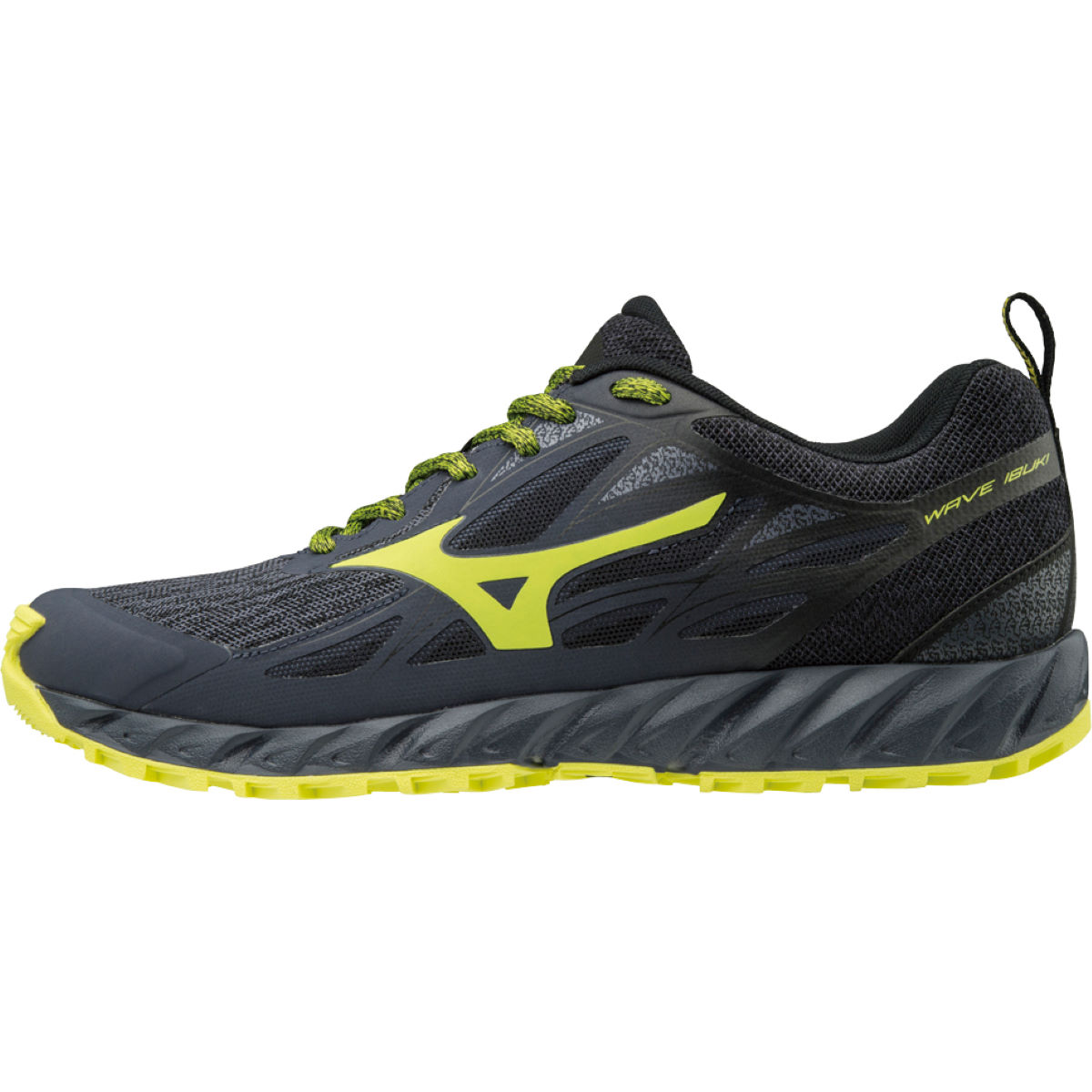 Mizuno Wave Ibuki Shoes   Trail Shoes
