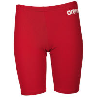 Arena Solid Jammer Jr Red/White