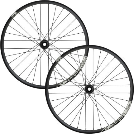 NS Bikes Enigma Rock and Roll MTB Wheelset