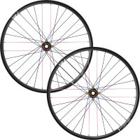 NS Bikes Enigma Roll Boost Enduro MTB Wheelset