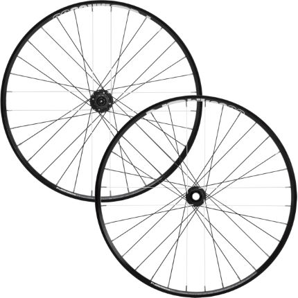 NS Bikes Fundamental Cassette MTB Wheelset
