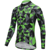 Stolen Goat Bodyline Cracker Long Sleeved Jersey