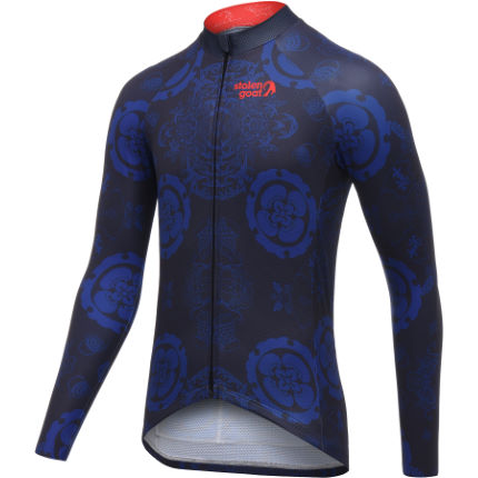 Stolen Goat Bodyline Shaolin Long Sleeved Jersey