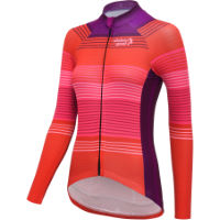 Stolen Goat Womens Bodyline Weaver Long Sleeved Jersey