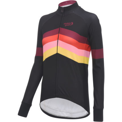 Stolen Goat Women's Orkaan Slice Long Sleeve Jersey
