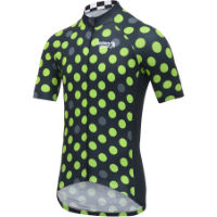 Stolen Goat Bodyline Alchemy Short Sleeve Jersey