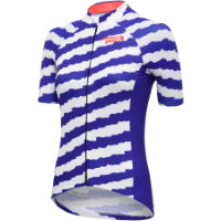 Stolen Goat Womens Bodyline Shadow Short Sleeve Jersey