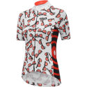 Stolen Goat Womens Bodyline X-RAY SS Jersey ( Limited Edition