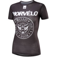 Morvelo Womens Joey Short Sleeve Baselayer
