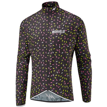Morvelo Strands Aegis Packable Jacket