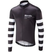 Morvelo Swiss Thermoactive Long Sleeve Jersey