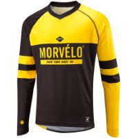 Morvelo Moon Long Sleeve MTB Jersey