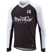 Morvelo Any Means Long Sleeve MTB Jersey