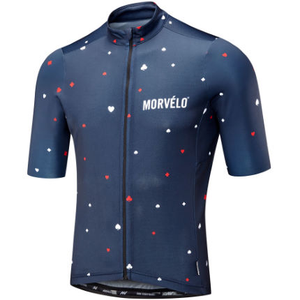 Morvelo Suits Nth Short Sleeve Jersey