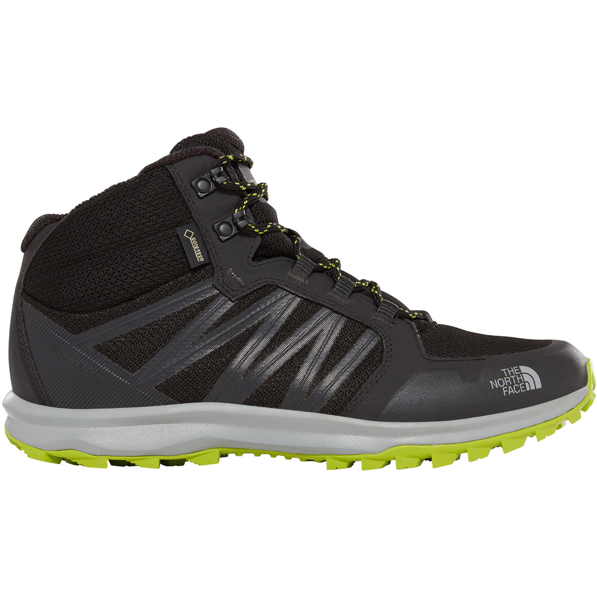 The North Face The North Face Litewave Fastpack Mid GTX Shoes   Shoes
