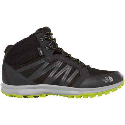 cheap for discount 6a5d3 4bafb The North Face Litewave Fastpack Mid GTX Shoes