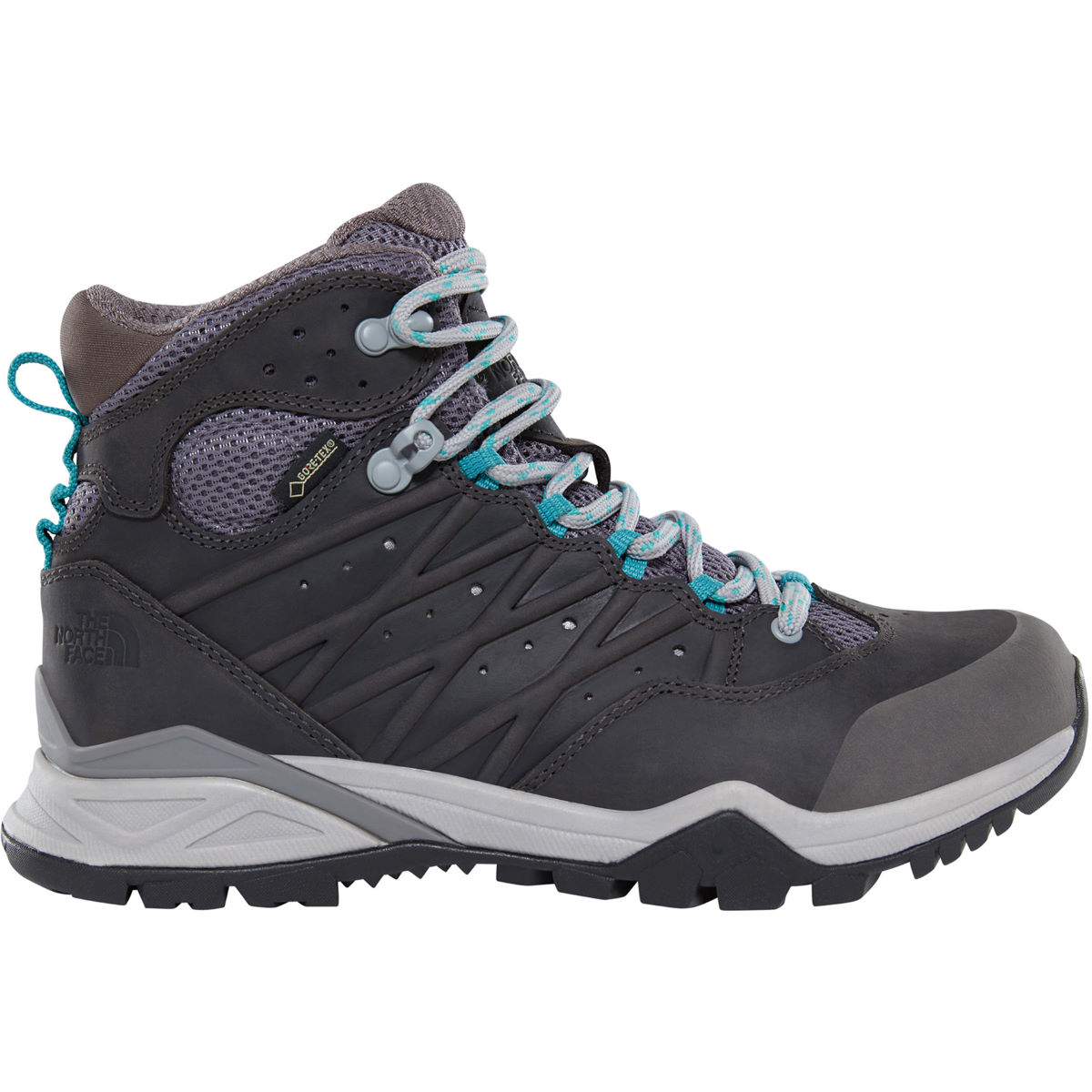 The North Face The North Face Women's Hedgehog Hike II Mid GTX Boots   Boots