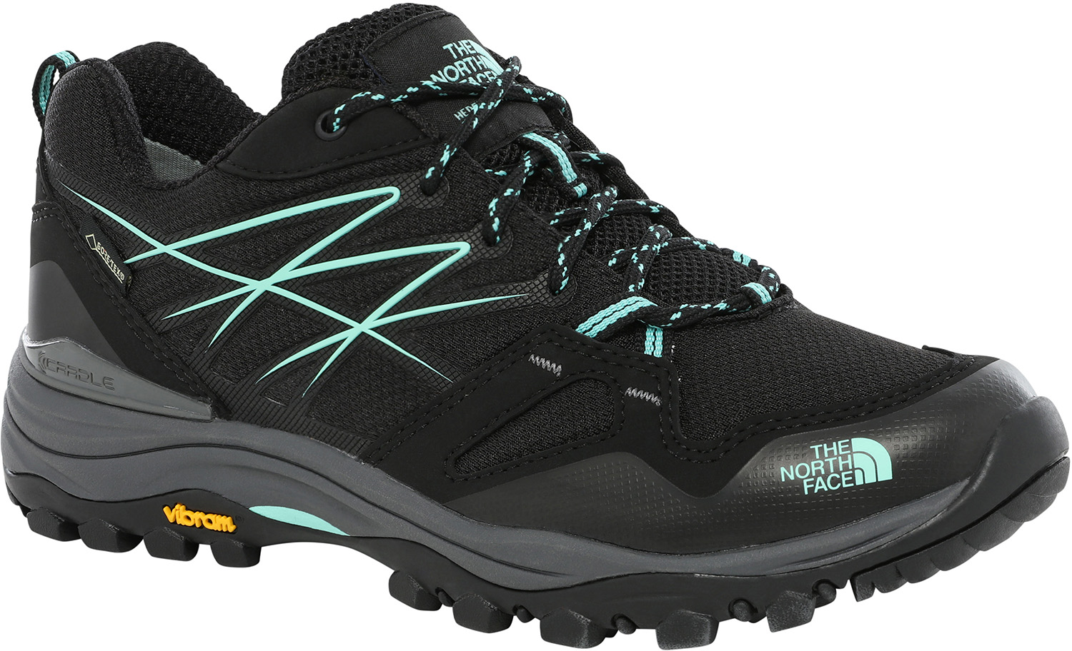 on feet at quality products most popular Wiggle | The North Face Women's Hedgehog Fastpack GTX Shoes | Shoes